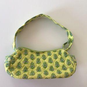 Vera Bradley mini shoulder purse